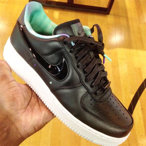 air force one light nike air force 1 low northern lights sneaker bar detroit
