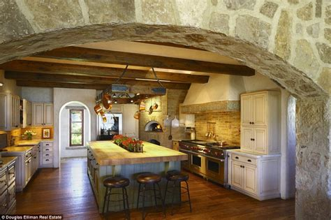 Tuscan Inspired Homes italian inspired vail estate goes on sale for 29 5