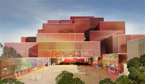design art kolkata herzog de meuron s concept for new vancouver art gallery