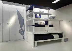 18 cool boys bedroom ideas