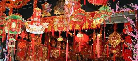 new year decorations supplier singapore new year in singapore
