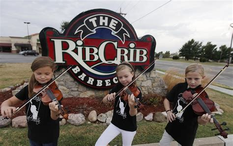 Rib Crib Owasso by Owasso Youth Orchestra Benefit Breakfast At Rib Crib