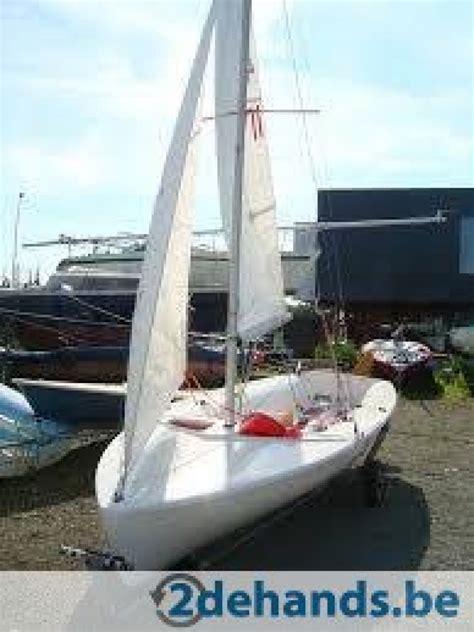 zeilboot kopen tweedehands lanaverre 420 zeilboot tweedehands verkoop particulier