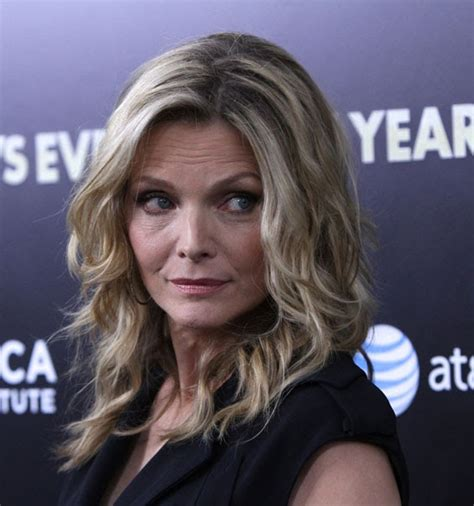 forehead wrinkles celebrity celebrity gossip 4 all michelle pfeiffer is the hatcher