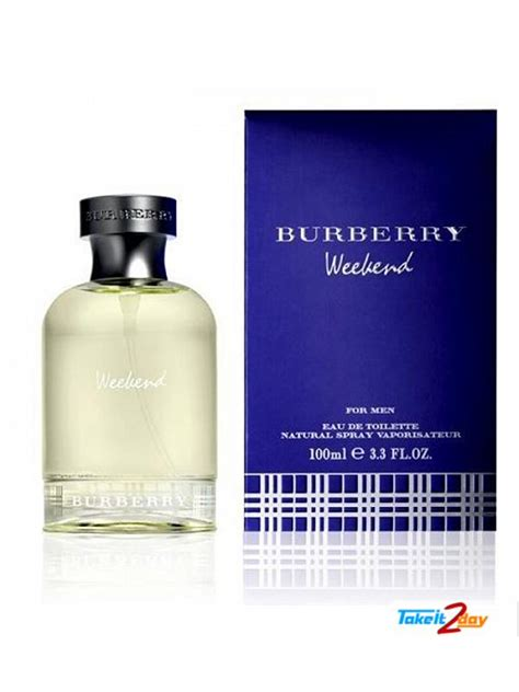 Burberry Wekend 100ml 1 burberry weekend eau de toilette perfume 100 ml buwe01