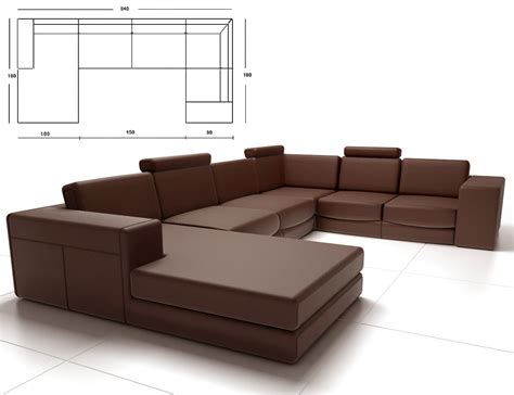 divano angolare design divani angolari roma