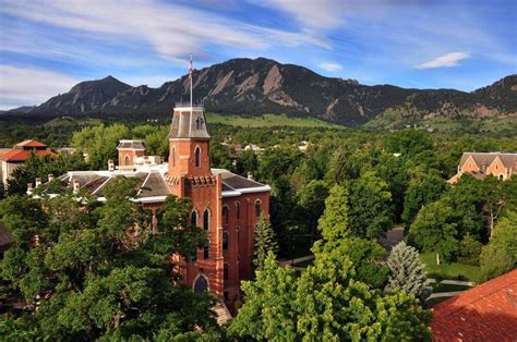 Cost Of Cu Boulder Mba by 15 Best Value Colleges And Universities In Colorado 2018