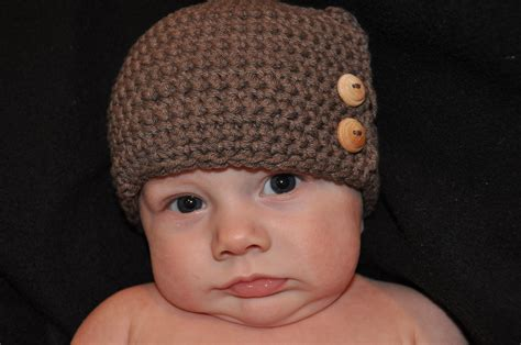 crochet baby hat knitting gallery