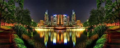 City Lights Wallpaper by City Lights Wallpapers Wallpaper Cave