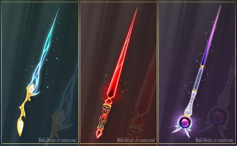 wand designs wand adopts 6 closed by rittik designs on deviantart