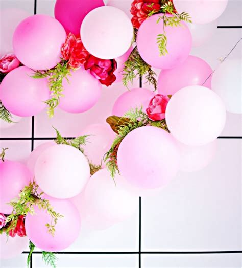 coolest decorations 10 simple yet coolest diy baby shower balloon decorations