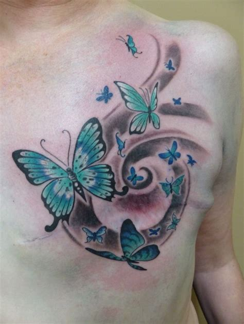 mastectomy tattoos 305 best images about mastectomy ideas on