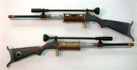 Tesla Rifle 17 Best Images About Steam On Pistols