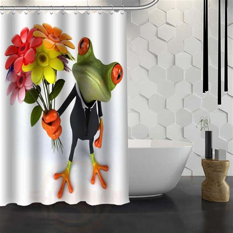 funny shower curtains for sale online get cheap funny shower curtain aliexpress com