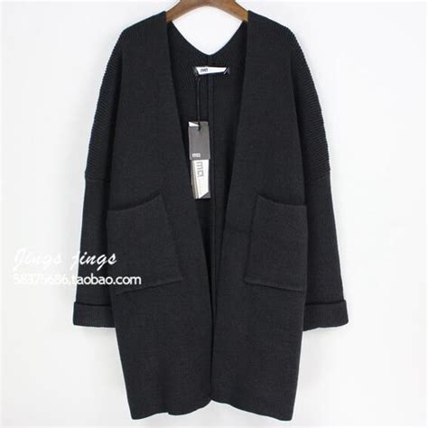 Cardigan Korea Original popular chunky cardigan buy cheap chunky