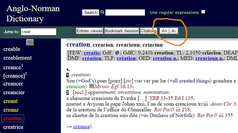 update layout homepage anglo norman words and site update interface and layout