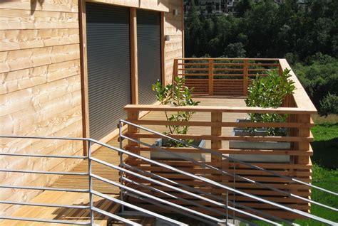 Glas Sichtschutz Terrasse 765 by Zaprojektowany Balkon I Taras Dla Domu