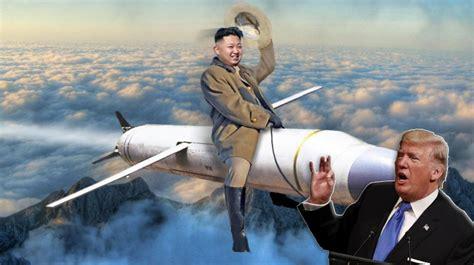 donald trump rocket man donald trump llam 243 quot rocket man quot a kim jong un y explotaron