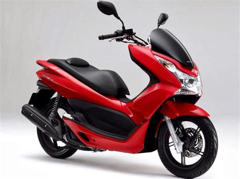 Gambar Motor Honda by Gambar Motor Honda Pcx 150