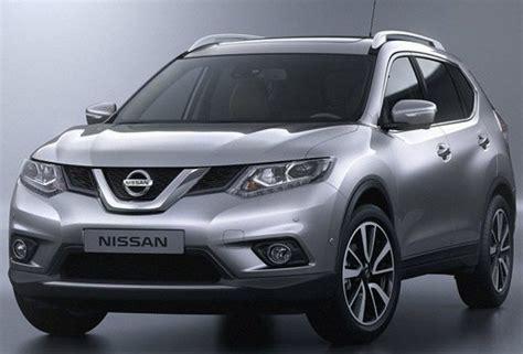 Alarm Mobil Nissan X Trail harga mobil all new nissan x trail