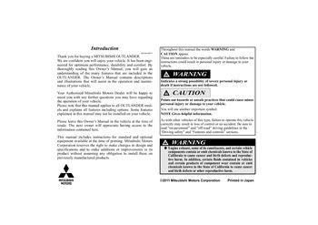 download 2012 mitsubishi outlander owner s manual pdf