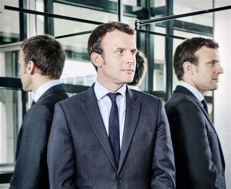 emmanuel macron football emmanuel macron says french system no longer sustainable