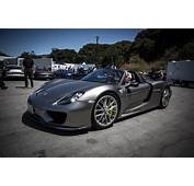 2014 Porsche 918 Spyder  Jay Lenos Garage YouTube