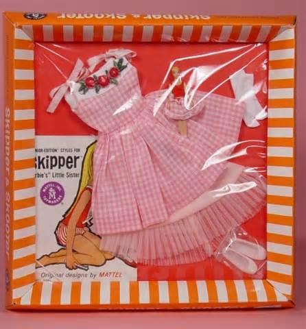 vintage skipper me n my doll 1913 1965 1966