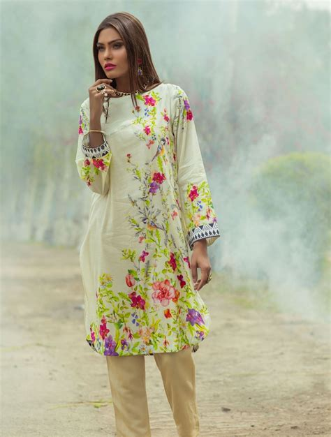 Branded Dress branded lawn summer dresses 2018