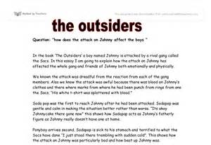 The Outsiders Theme Essay by Outsiders Theme Essay Writefiction581 Web Fc2