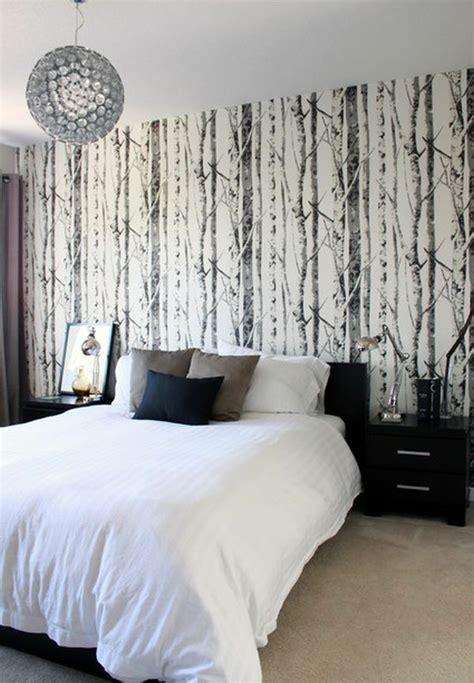 schlafzimmerwand akzente 40 individuelle designentscheidungen schlafzimmerwand