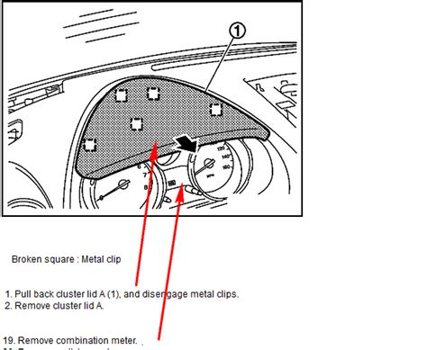 2012 Nissan Rogue Blower Relay by Nissan Versa Fuse Box Diagram On 2011 Nissan Free Engine