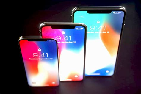 apple iphone x plus pictures official photos whatmobile