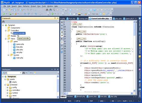 tutorial php framework mvc php mvc framework phpsourcecode net