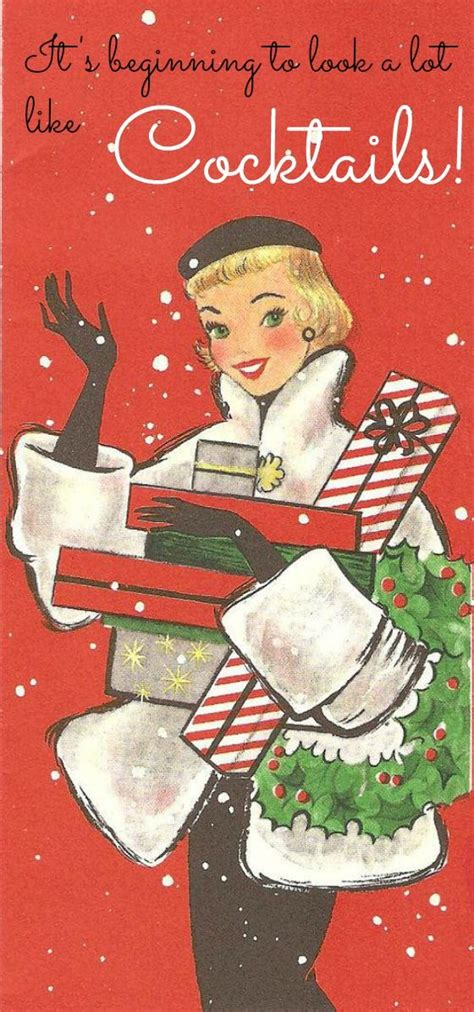 Best 25 Vintage Christmas Ideas On Pinterest Vintage
