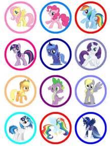 17 mejores ideas sobre pony cupcakes en pastel rainbow dash fiesta