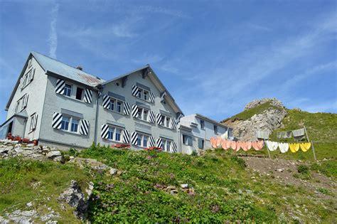 feuerstellen appenzell berggasthaus rotsteinpass appenzellerland tourismus