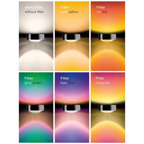 occhio leuchten occhio farbfilter passend f 252 r sento leuchtenk 246 pfe gr 252 n