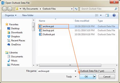 Searching Archived Emails In Outlook How To Archive In Outlook Automatically Or Manually