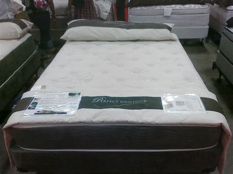 Matras King Koil Imperial Suite king koil posture sense flare mattresses for