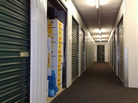 Inside Storage Units by What Happens If You Abandon Your Storage Unit
