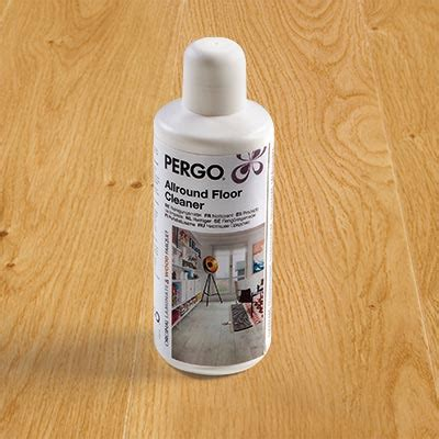 cleaning instructions for laminate flooring pergo