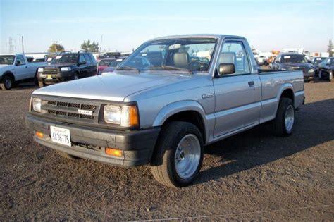 mazda up truck 1992 mazda b 2200 truck