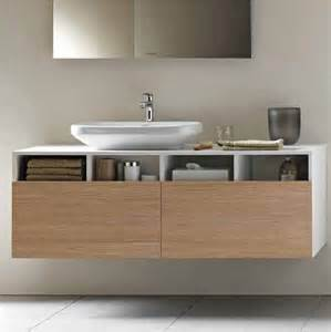 durastyle 1400 vanity unit by duravit just bathroomware