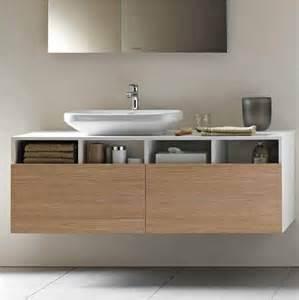 duravit vanity durastyle 1400 vanity unit by duravit just bathroomware