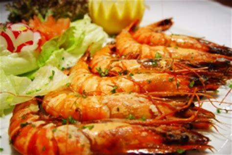 cuisine antillaise guadeloupe crevettes au gingembre et citron vert cuisine antillaise
