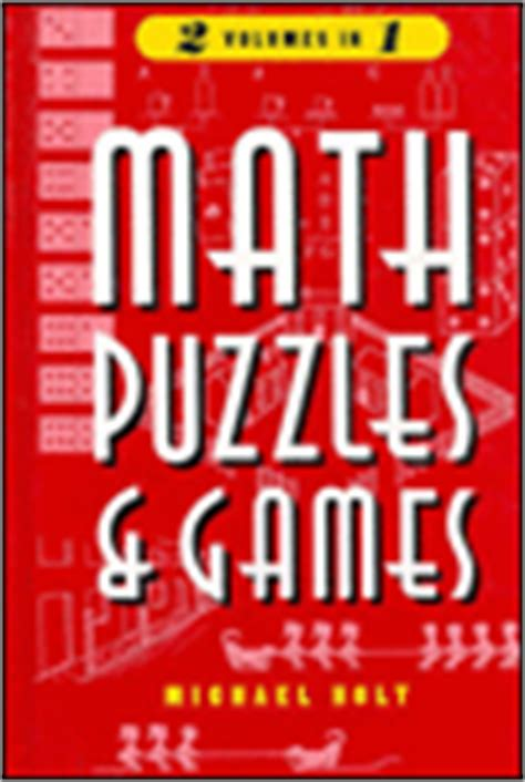 dodecabus a new of math puzzle books the magic of math intermediate books