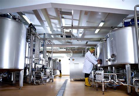 design of milk factory gemak 187 tomlinsons choose gemak to supply continious