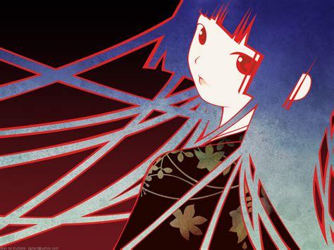 from hell girl jigoku shoujo newhairstylesformen2014 com from hell girl jigoku shoujo newhairstylesformen2014 com