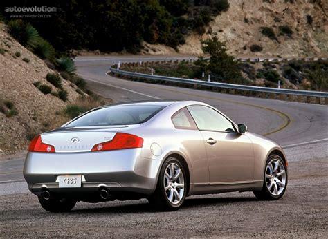 infiniti g35 sedan specs 2001 2002 2003 2004 2005 2006 autoevolution infiniti g35 coupe specs 2002 2003 2004 2005 2006